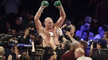 """Rząd USA otwiera granice, bo """"sport to interes narodowy"""". Wróci wielki boks?"""