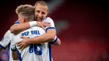 Kamil Wilczek z kolejnym golem w lidze duńskiej
