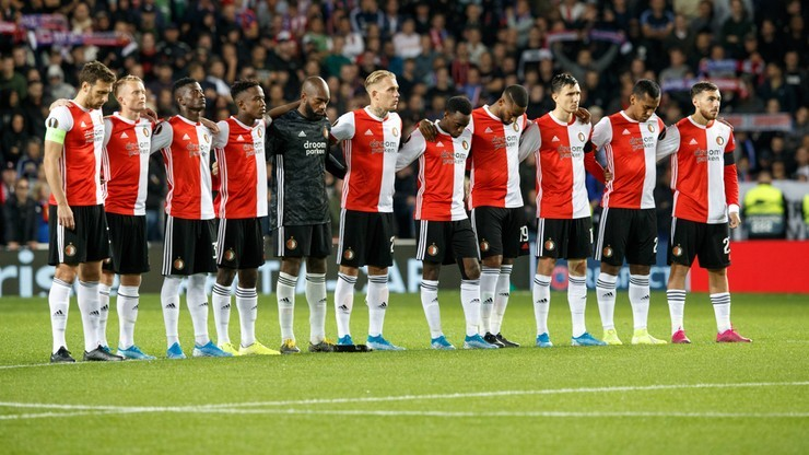 Eredivisie: Heracles Almelo - Feyenoord. Transmisja na Polsatsport.pl