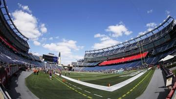 NFL: Dwóch zawodników zainfekowanych koronawirusem