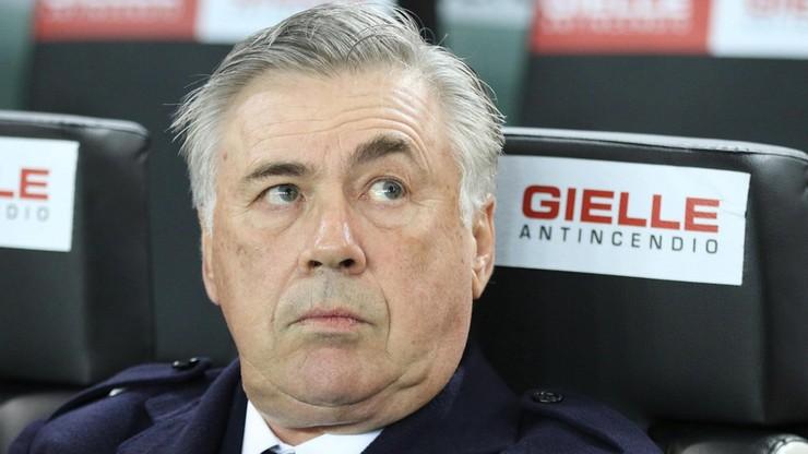Ancelotti szybko znajdzie zatrudnienie?