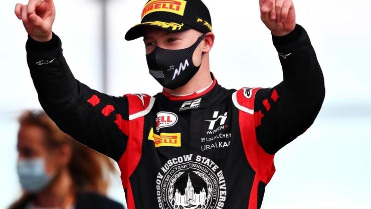 Formuła 2 i Formuła 3: Grand Prix Wielkiej Brytanii. Transmisja w Polsacie Sport News
