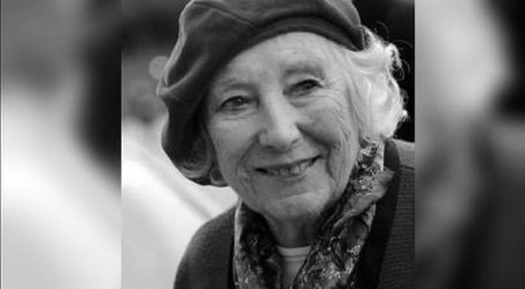 Nie żyje Vera Lynn. Jej utwory podnosiły na duchu podczas II wojny światowej