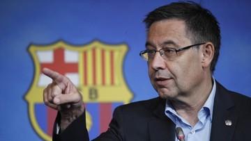 Media: Dymisje w Barcelonie mogą pomóc w odrodzeniu klubu