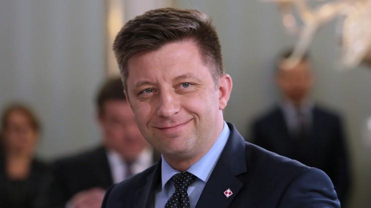 Dworczyk: expose premiera Morawieckiego możliwe za tydzień