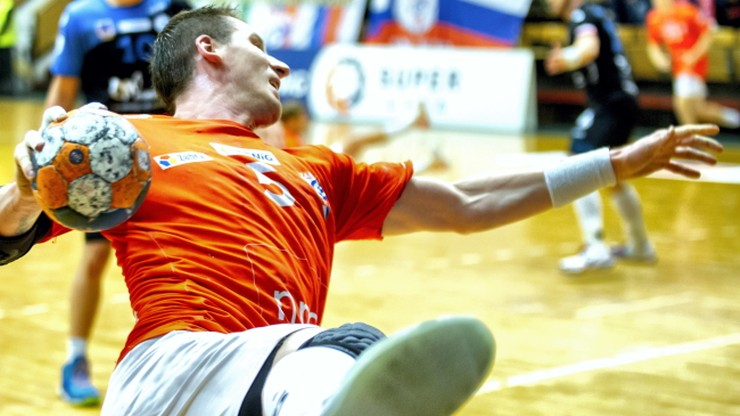 Puchar EHF: Szczypiorniści Górnika pożegnali się z rozgrywkami