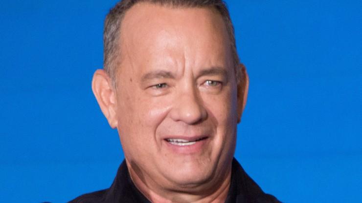 Tom Hanks znów w kwarantannie