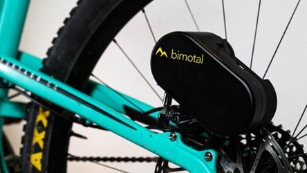 Elevate pozwoli szybko zmienić Wasze zwykłe rowery w elektryczne [FILM]