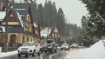 Dwudniowa żałoba w Bukowinie Tatrzańskiej po śmierci trzech turystek