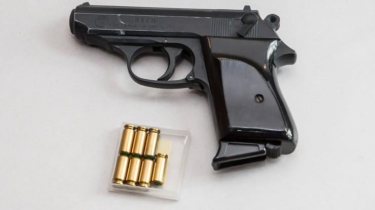 Wielka Brytania: ochroniarz szefa MSZ zostawił pistolet w samolocie