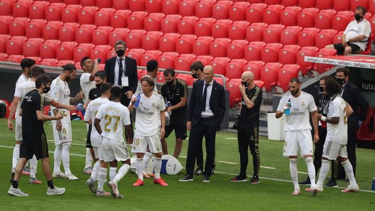 Liga Mistrzów: Mecz Manchesteru City z Realem Madryt może się odbyć w Anglii - Polsat Sport