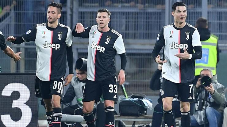 Liga Mistrzów: Bayer Leverkusen - Juventus. Transmisja w Polsacie Sport Premium 2