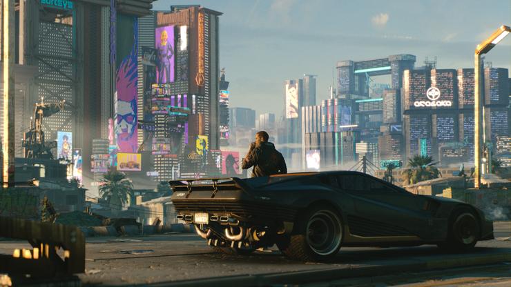 Twórcy gry Cyberpunk 2077 otrzymują groźby śmierci. Za przełożoną premierę