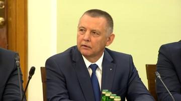 Marian Banaś ogranicza kompetencje wiceprezesów Najwyższej Izby Kontroli