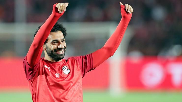 Salah opuści początek sezonu w Liverpoolu? Może pojechać na IO!