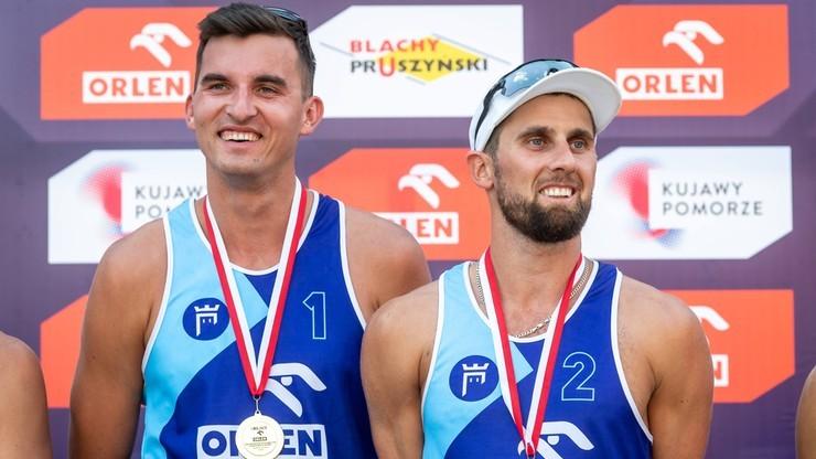 Fijałek i Bryl wygrali turniej World Tour w Dausze