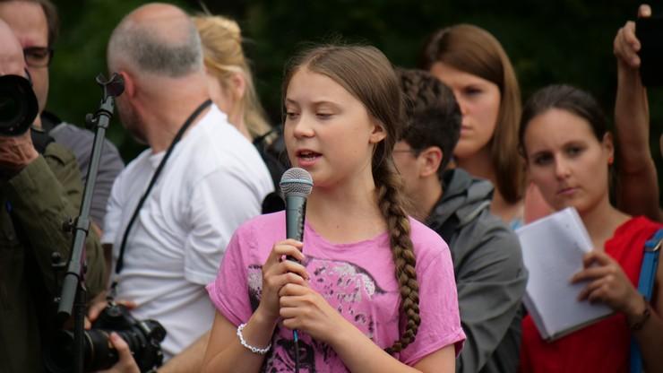 Donosy na rodziców Grety Thunberg. Oskarżenia o wykorzystywanie