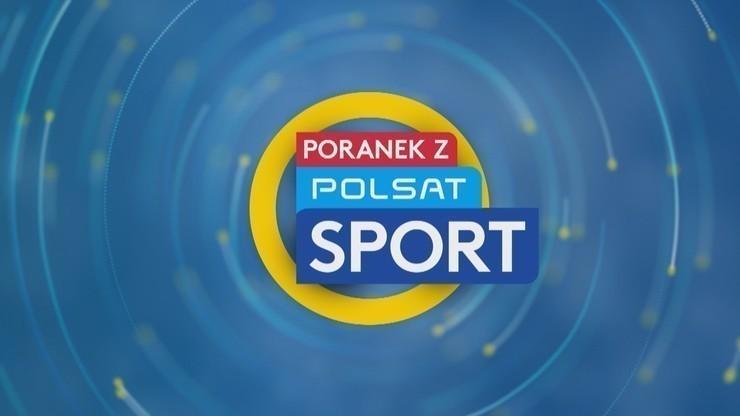 Poranek z Polsatem Sport: Wraca polska piłka! Pierwsze mecze na naszej antenie!