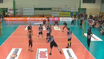 Krispol 1. Liga: Mickiewicz Kluczbork wywalczył awans do fazy play-off