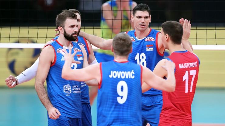 Kwalifikacje IO: Serbia - Bułgaria. Relacja na żywo