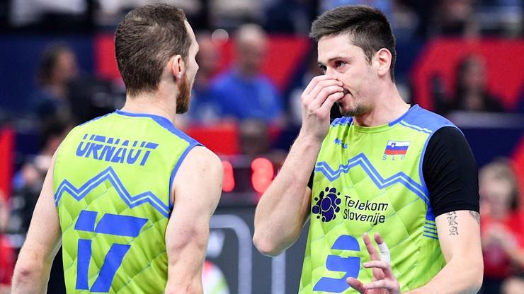 Kwalifikacje olimpijskie siatkarzy: Słowenia - Czechy. Transmisja w Polsacie Sport Extra