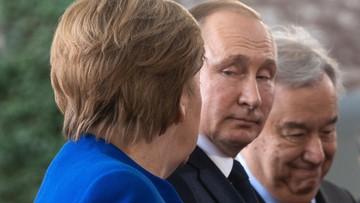 Były premier: Rosjanie grają z nami w zaplanowaną grę strategiczną, na wielu płaszczyznach