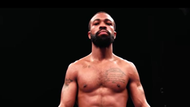Russell obronił tytuł mistrza świata WBC w wadze piórkowej