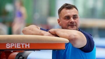 Blanik: Prezes Polskiego Związku Gimnastyki doprowadziła federację do dna