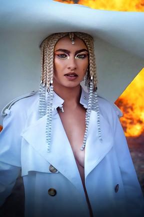 """2020-02-28 Natalia Nykiel zaprezentowała wybuchowy klip do """"Volcano"""" - Polsat.pl"""
