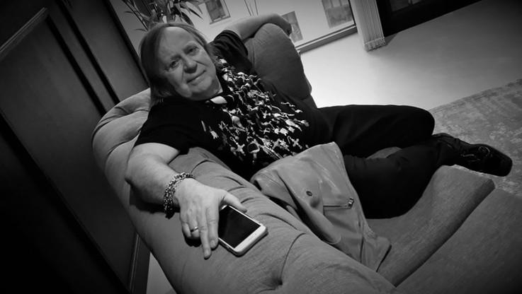 Nie żyje Romuald Lipko. Muzyk Budki Suflera zmagał się z nowotworem