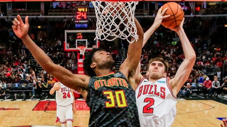 NBA: Szykuje się najbardziej wyrównany sezon od lat