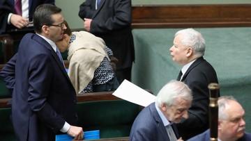 Pomoc dla przedsiębiorców. Sejm odrzucił część poprawek Senatu