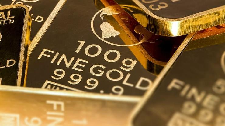 Najwyższa w historii cena za uncję złota