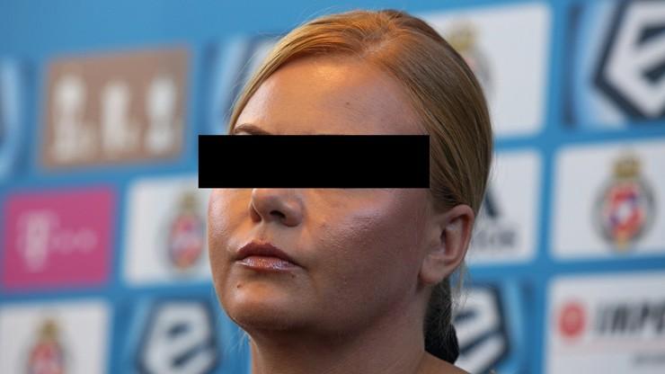 Była prezes Wisły Kraków wciąż za kratami