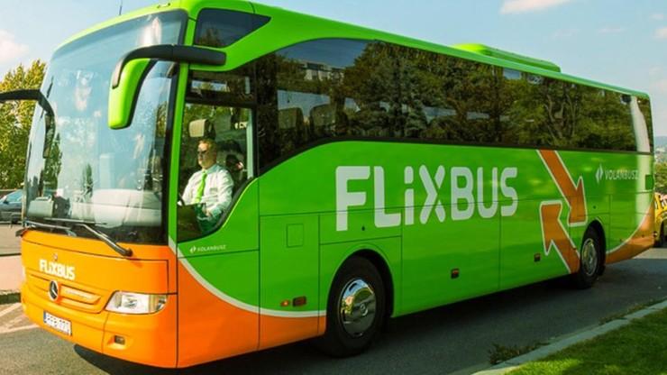 Poszukiwani pasażerowie autobusu. Jeden z podróżnych ma koronawirusa