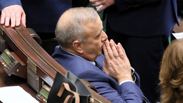 """Schetyna porównał ks. Jerzego Popiełuszkę do """"Szarego Człowieka"""". """"Haniebne słowa"""", """"wstyd"""""""