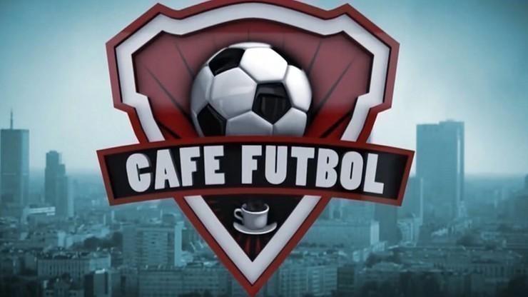 Jacek Zieliński gościem Cafe Futbol