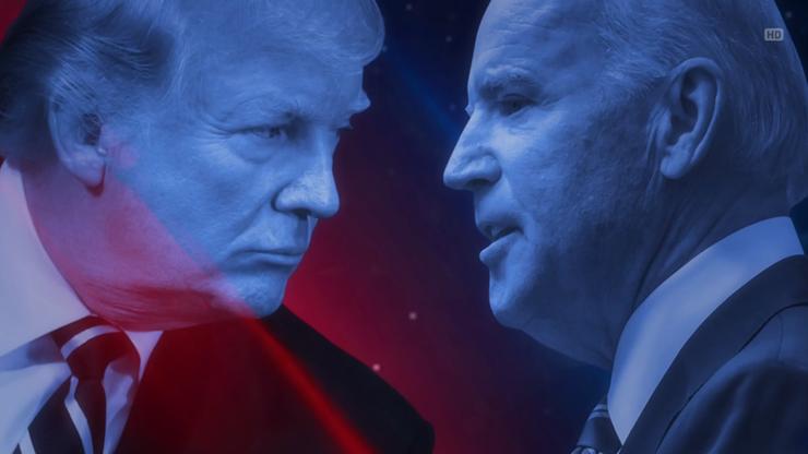 Ameryka Wybiera. Wydanie specjalne Polsat News [OGLĄDAJ]