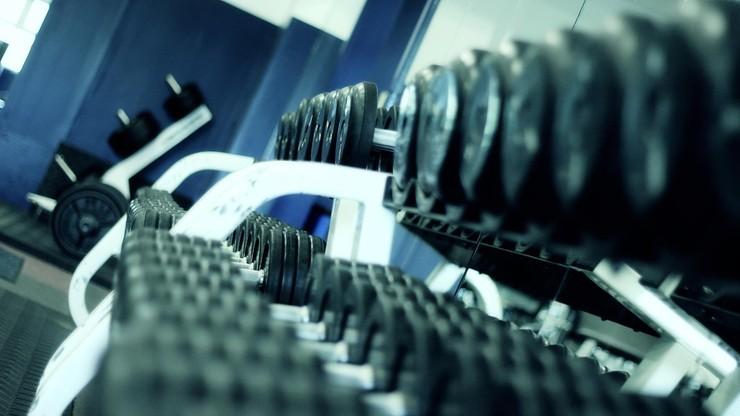 """Zamiast fitness - """"Kościół Zdrowego Ciała"""". Policja odwiedziła krakowską """"siłownię"""""""