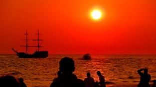 08.12.2020 00:00 Romantyczne zachody słońca