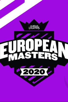 2020-09-16 European Masters 2020. Kibicuj naszym na turnieju! - Polsatgames.pl