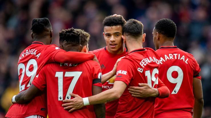 Liga Europy: Manchester United - Club Brugge. Transmisja w Polsacie Sport Premium 1