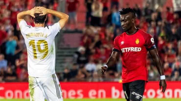 """Mallorca pokonała Real Madryt! """"Królewscy"""" stracili pozycję lidera"""