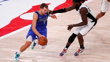 NBA: Luka Doncic porównywany do największych gwiazd