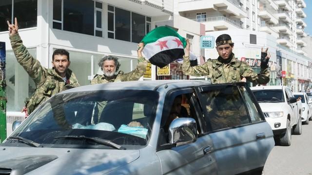 Wojna nabiera rozpędu! Ciężkie walki w przygranicznych wioskach