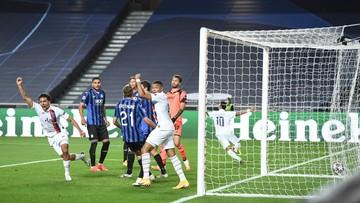 Liga Mistrzów: Atalanta - PSG 1:2 Skrót meczu (WIDEO)