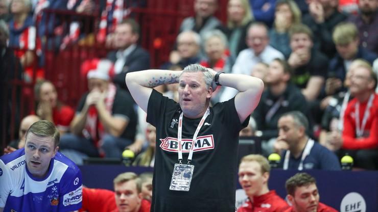EHF Euro 2020: Dania w żałobie po odpadnięciu z turnieju