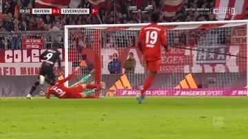 Bayern Monachium - Bayer Leverkusen 1:2. Skrót meczu [ELEVEN SPORTS]