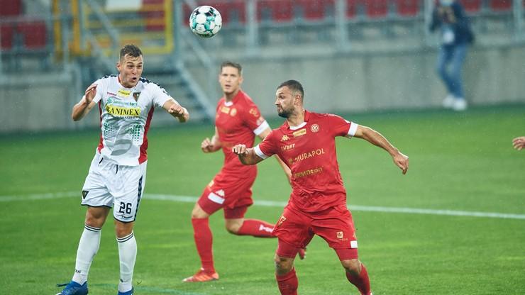 Fortuna 1 Liga: Osłabiony Widzew zremisował u siebie z Zagłębiem
