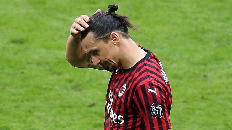 Kilku piłkarzy Milanu ma koronawirusa!